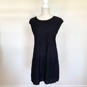 ⭐️ Old Navy Black Sleeveless Dress